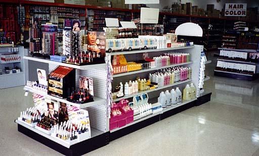Beauty store cv adhi jaya for Salon equipment and supplies