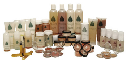 top  natural makeup Organic Makeup products Natural Cosmetics, Organic